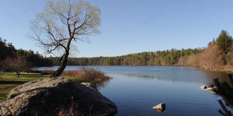 Lake Auburn Watershed Protection Commission